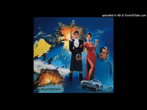 James Bond 007 On Her Majestys Secret Service Theme Rap Hip Hop Dipset Beat (Lil Rico)