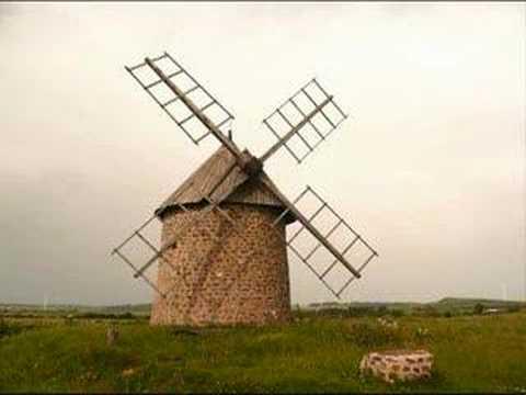 les moulins de mon coeur