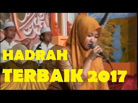 Kumpulan Sholawat Hadrah Al-Banjari Terbaik 2017 HD