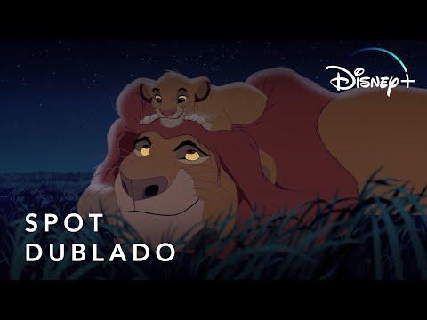 Sonho | Spot Dublado | Disney+