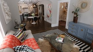 Bungalow Reno HGTV FULL EPISODE