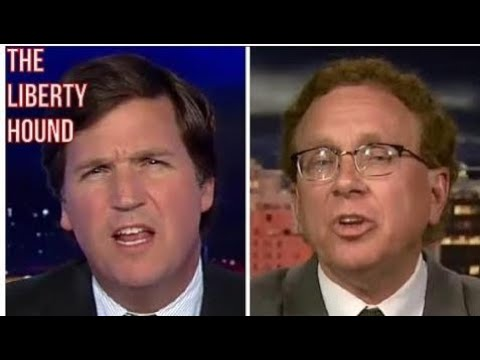 """""""How The HELL Would You KNOW That??"""" Tucker Rips Journalist for Comey Hysteria"""