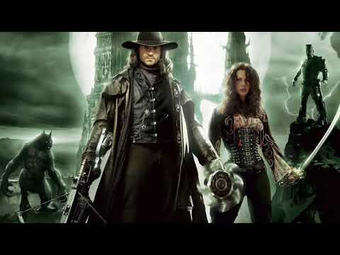 Van Helsing - Movie Commentary!