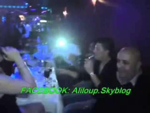 Houari Manar Et Cheba Samira L'or Live Au Sultan Alger :D