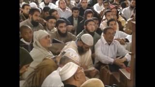 شرح الصلاة على النبي وآله و صلاة ابراهيمية - الشيخ سعيد الكملي