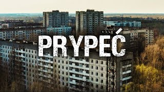 Pripyat - City after the apocalypse [Chernobyl]