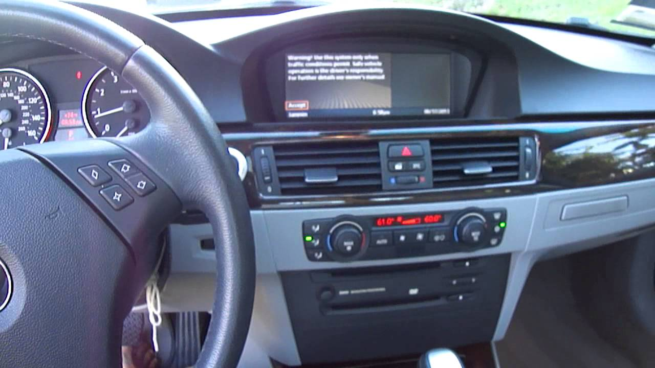 2006 BMW 330i we Bought it in Dec 2011 - YouTube