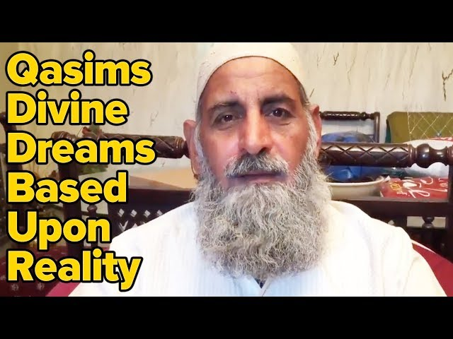 Qasims Dreams Based on Reality and Pakistans importance in Ghazwa e Hind | Spiritual Pakistan