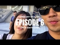 Foreign Exchange Student in South Korea - EP.6 | FIRST DAY OF CLASS