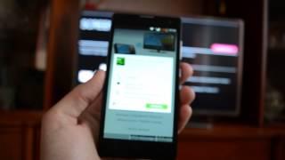 Подключаем телефон к телевизору LG по wi-fi.We connect phone to the LG TV on wi-fi(Подключаем телефон к телевизору по WIFI.как подключить телефон к телевизору Wifi Display(Miracast) We connect phone to the LG TV on wi-fi., 2015-04-22T15:14:40.000Z)