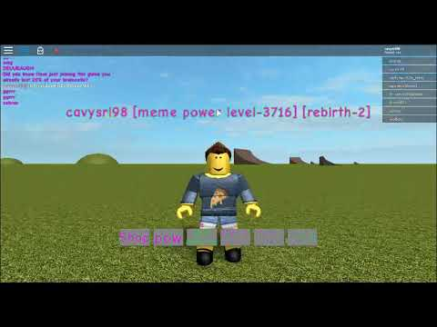 Running In The Oofs Roblox Id Loud