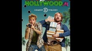 Успех в Голливуде, Флорида (сериал) / Big Time in Hollywood, FL (2015) 1080p   RUS
