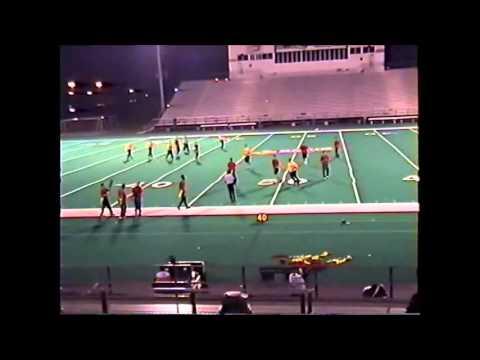 Red Dawgz vs Sigma Pi, 2002 Playoffs
