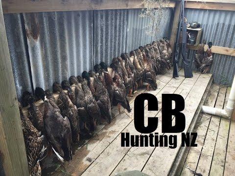 Duck Hunting-Opening Weekend 2016