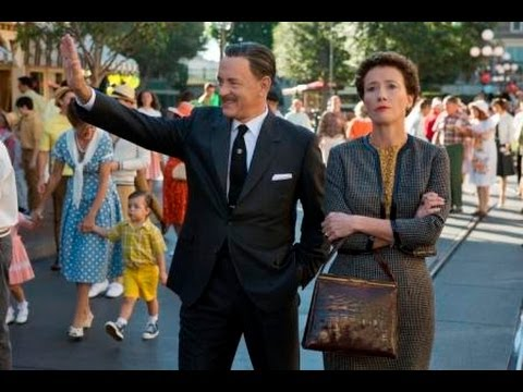 SAVING MR. BANKS - Offizieller deutscher Trailer - Disney