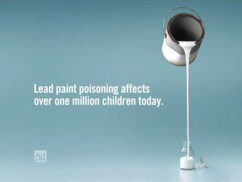 [iGen-0049] Ad Council/Coalition to End Childhood Lead Poisoning/EPA/HUD - Lead Poisoning Prevention