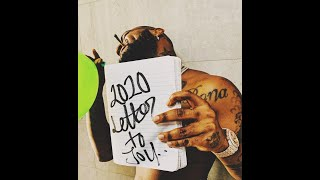 DMW Ft  Davido -  2020 Letter To You Official Audio