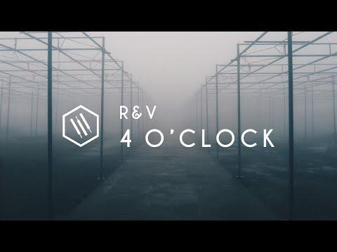 R&V - 4 O'Clock (네시) Piano Cover