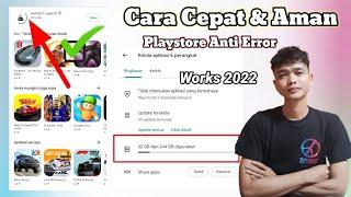 Cara Mengatasi Kenapa Tidak Bisa Download Aplikasi Di Playstore