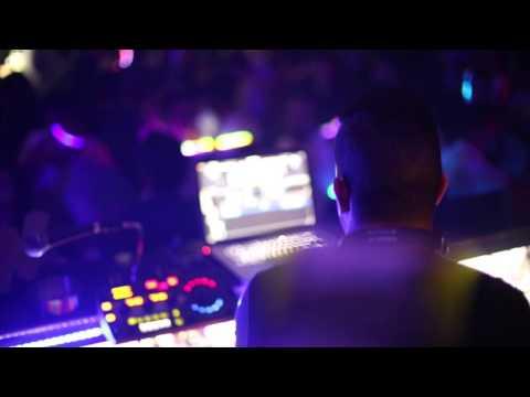 KEZA Live at Crystal  W-Doha