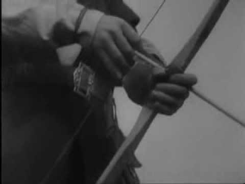 Die Abenteuer von Robin Hood - Titelmusik (ARD 1971)