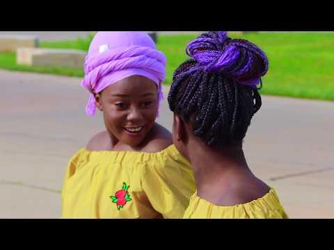 Boniface Undji - Ni kwa Neema (official video)