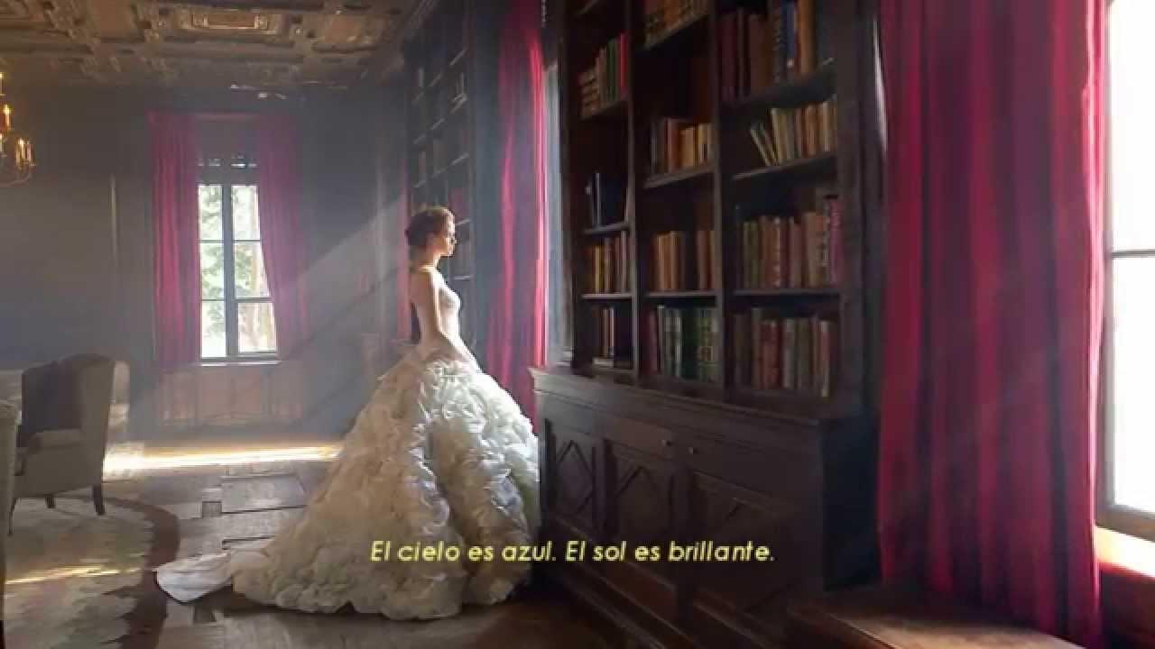 Download BookTrailer 'The One' by Kiera Cass (subtitulado)