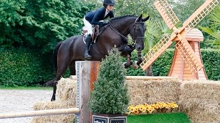 After Dark - Equitation Prospect (SOLD)
