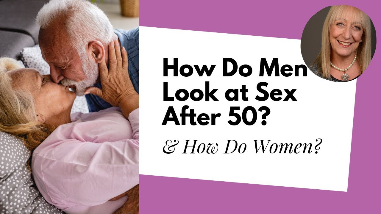 How to love after 50