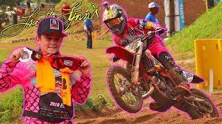 haiden-dangerboy-deegan-2019-loretta-lynns-race-1-recap