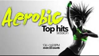Hot Workout  Aerobic Top Hits Session 136   160 BPM  WMTV