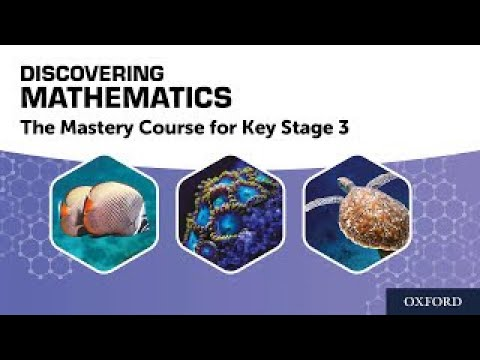Using Maths Mastery In UK Secondary Schools