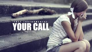 Video Your Call - Instrumental - Emotional Romantic Love Piano Rap Beat Hip Hop download MP3, 3GP, MP4, WEBM, AVI, FLV Desember 2017