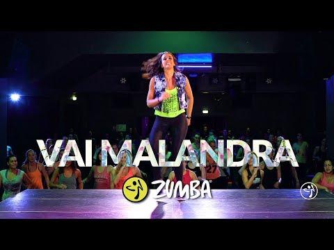 """VAI MALANDRA"" / Zumba® choreo by Alix (Anitta, Mc Zaac, Maejor ft. Tropkillaz & DJ Yuri Martins)"