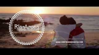 Camping Ría de Arosa