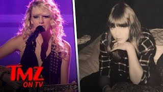 T-Swift has finally joined the political talk. SUBSCRIBE: http://po...