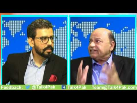Can Pakistan control