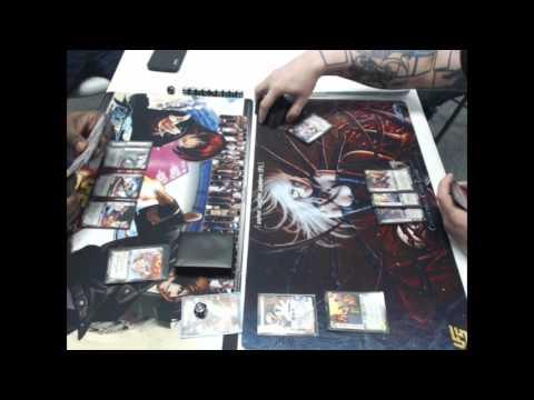 MCS - Indianapolis FINALS: Satoshi 2 vs Yamato Man