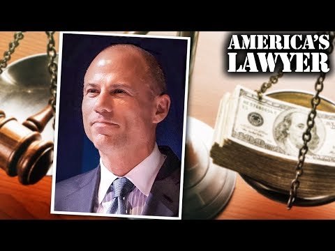 Media Darling Michael Avenatti Convicted On Extortion Charges