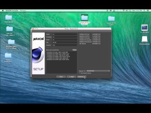 Cinema 4d R15 Torrent For Mac