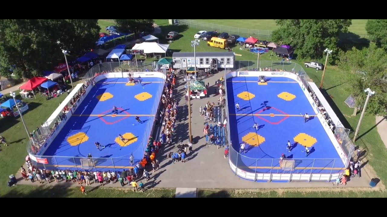 Quad City National Dek Hockey Tournament