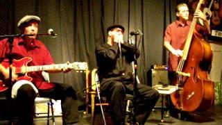 Easy Mark Hummel and Steve Freund CD Release, Armando
