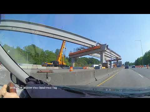 180606 SR 167/I-405 Interchange Project (Wednesday)