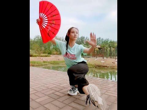 Wushu is Awesome!