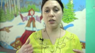 Организаторы проекта Родной Мир в Кургане делятся опытом