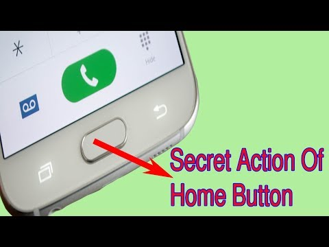 Multi Action Home Button App For Android On Screen Buttons Android App