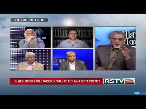 The Big Picture - Black Money Law: Will it act as a deterrent?