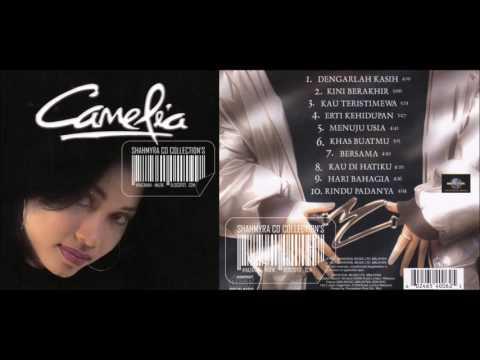 Camelia - Menuju Usia (Audio + Cover Album)
