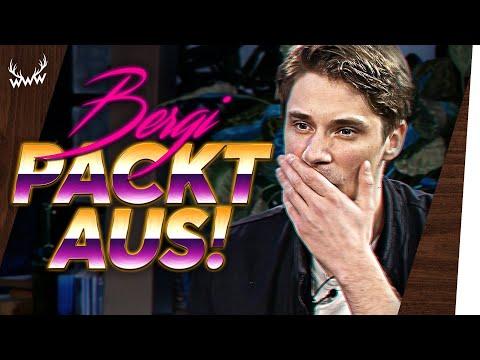 'Viele YouTuber wollen mir auf die Fresse hauen!' | BERGI PACKT AUS!