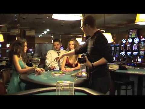 Casinos Poland Backstage - YouTube
